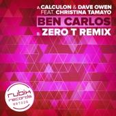 Calculon - Ben Carlos