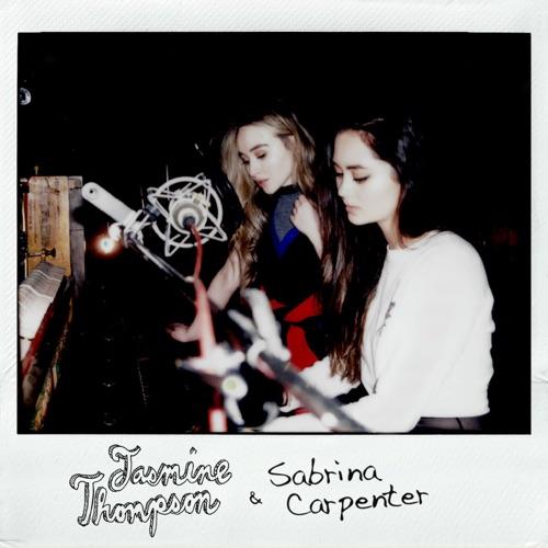 Jasmine Thompson & Sabrina Carpenter - Sign of the Times - Single