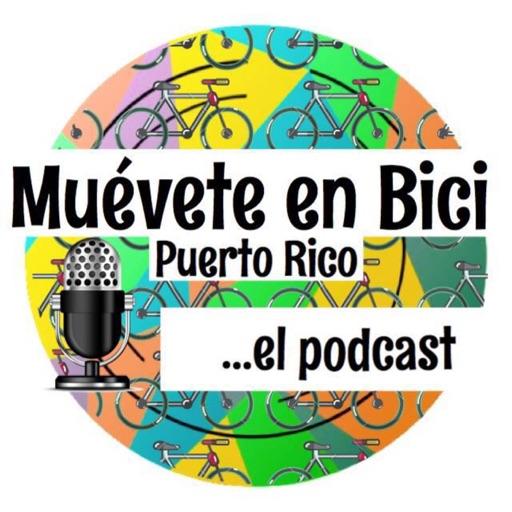 Cover image of Muévete en Bici - Puerto Rico