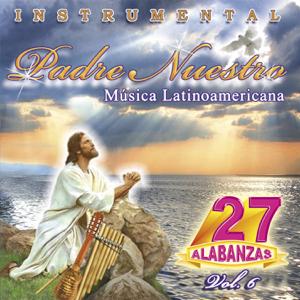 Alabanza Musical - Padre Nuestro (Instrumental)