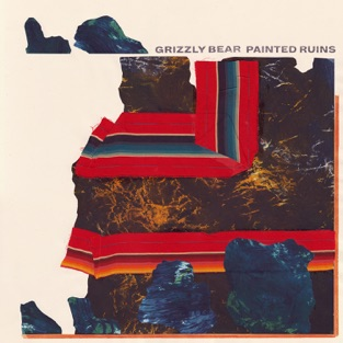 Painted Ruins – Grizzly Bear