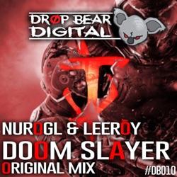 Album: Doom Slayer Single by NuroGL Leeroy - Free Mp3