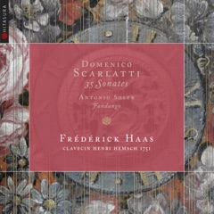 D. Scarlatti, Sonates pour clavecin - A. Soler, Fandango