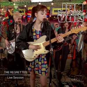 Jam in the Van - The Regrettes - Single Mp3 Download
