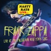 Nasty Rats: Live at the Palladium, New York 1981 ジャケット写真