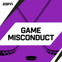 Game Misconduct with Don La Greca podcast