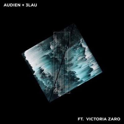 Hot Water (feat. Victoria Zaro) - Audien & 3LAU song
