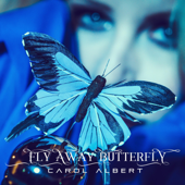 Fly Away Butterfly