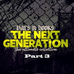 The Next Generation: The Ultimate Collection, Pt. 3