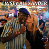 Linsey Alexander - Two Cats artwork