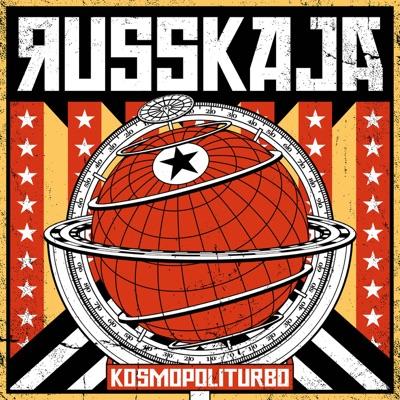 Kosmopoliturbo - Russkaja