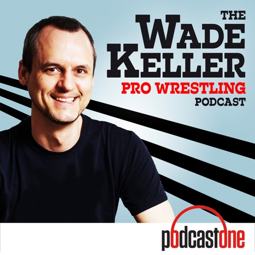 Cover image of The Wade Keller Pro Wrestling Podcast
