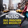 Guillaume Musso - Das Mädchen aus Brooklyn Grafik