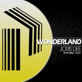 Wonderland (feat. Kash) - Single