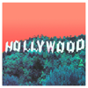 The Black Skirts - Hollywood artwork