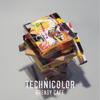 TECHNICOLOR - Greasy Cafe'