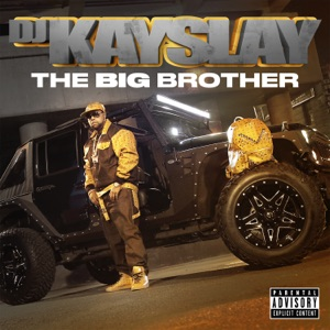 DJ Kay Slay - Keep Your Eyes Open feat. Maino, Young Buck & Nick Grant