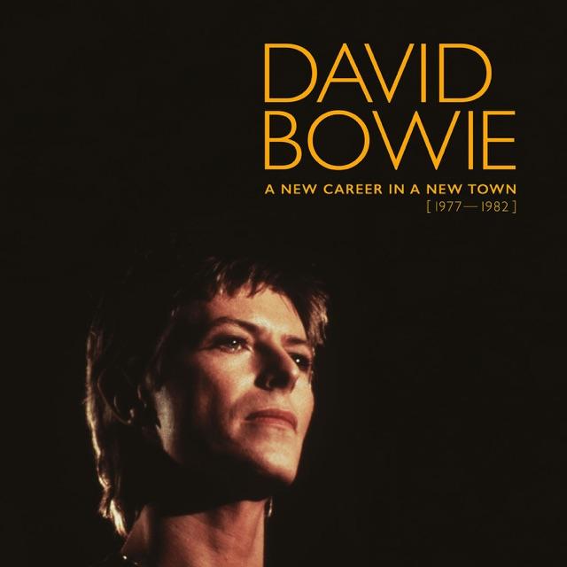 David Bowie - Peace on Earth / Little Drummer Boy