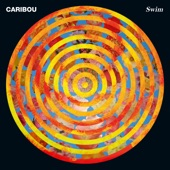 Caribou - Leave House
