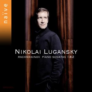 Nikolai Lugansky - Rachmaninoff: Piano Sonatas