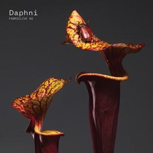 FABRICLIVE 93: Daphni – Daphni