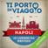 Anna Pernice di TBnet - Ti porto in viaggio: Napoli. Dieci luoghi da brivido