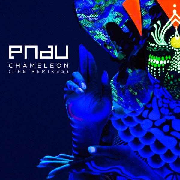 Chameleon (The Remixes) - EP