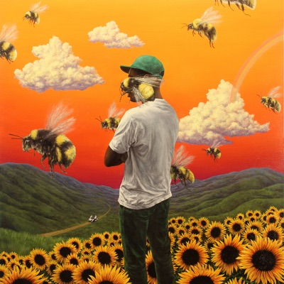 Tyler The Creator, Rex Orange Country, Anna Of The North