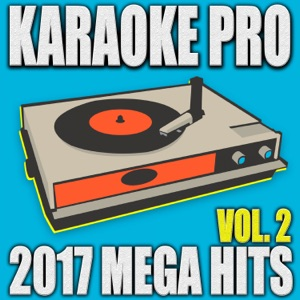 Karaoke Pro - Yours (Originally Performed by Russell Dickerson)