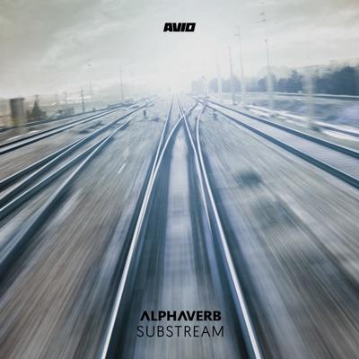 Substream - EP - Alphaverb