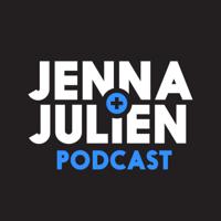 Podcast cover art for Jenna & Julien Podcast