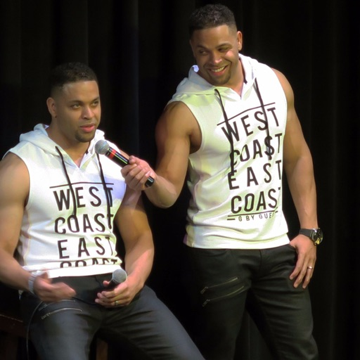 Cover image of HODGETWINS
