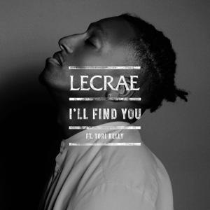 Lecrae - I'll Find You feat. Tori Kelly
