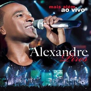 Mais Além (Ao Vivo) – Alexandre Pires