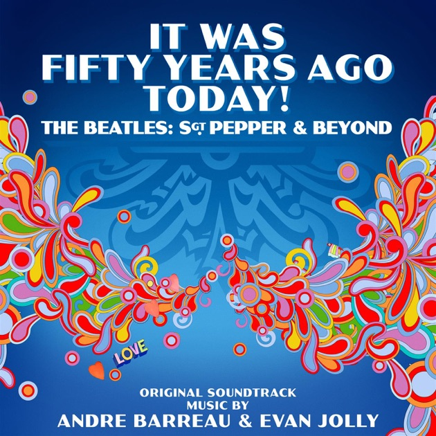 it was a year ago You say you want a revolution musically, the beatles sparked one 50 years ago aug 29, 1966 when they played their last official concert the set was short only 11 songs and the crowd was surprisingly sparse at 25,000 tickets sold, san francisco's candlestick park.