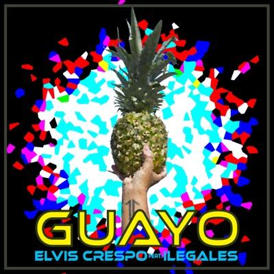 Elvis Crespo feat. Ilegales - Guayo [2017]