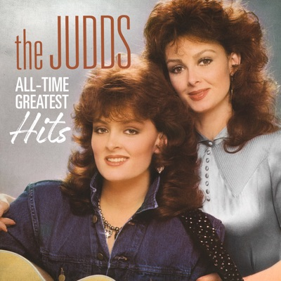 All-Time Greatest Hits - The Judds