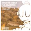 Armin van Buuren - Sunny Days (feat. Josh Cumbee) [Club Mix] artwork
