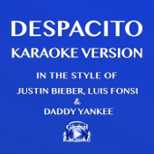 [Download] Despacito (In the Style of Justin Bieber, Luis Fonsi & Daddy Yankee) [Karaoke Version] MP3