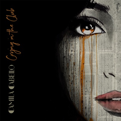 Cover art for Crying In The Club