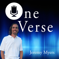 One Verse Podcast | Liberating Scripture from the Shackles of Religion ... One Verse at a Time podcast