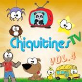 Chiquitinestv - El Sonido de los Animales