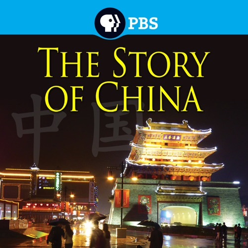 The Story of China with Michael Wood poster