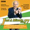 BBC Radio Comedy - Just a Minute: Series 77: BBC Radio 4 comedy panel game artwork