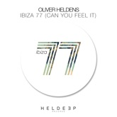 Ibiza 77 (Can You Feel It) - Single