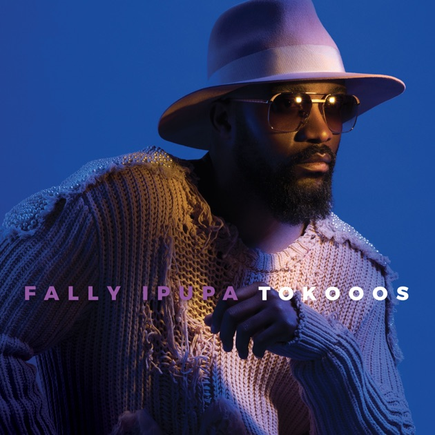 la chanson de fally ipupa - power 001