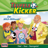 Folge 17: Der Milch-Millionär!