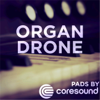 Coresound Pads - Organ Drone Pad (Key of G) artwork