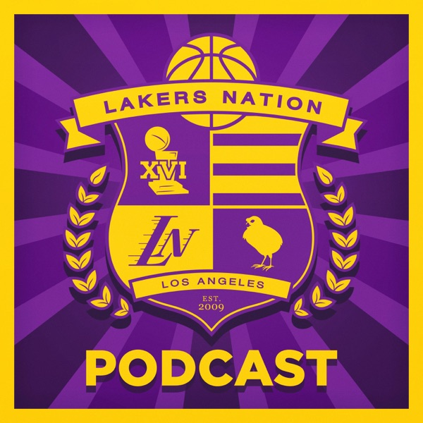 Lakers Nation Podcast | Los Angeles Lakers, NBA Coverage