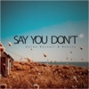 Say You Don't by Roostz iTunes Track 1